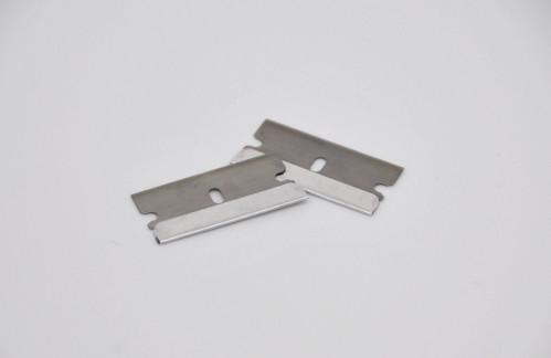 Single edge blade